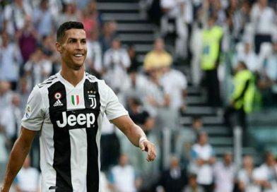 Juventus đổi chiến thuật, Ronaldo chờ thời cơ