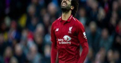 Siêu xe thiếu động cơ của Salah