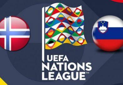 Link Sopcast: Na Uy vs Slovenia, 23h00 ngày 13/10
