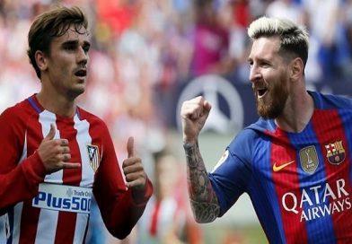 Nhận định Atletico vs Barcelona, 02h45 ngày 25/11
