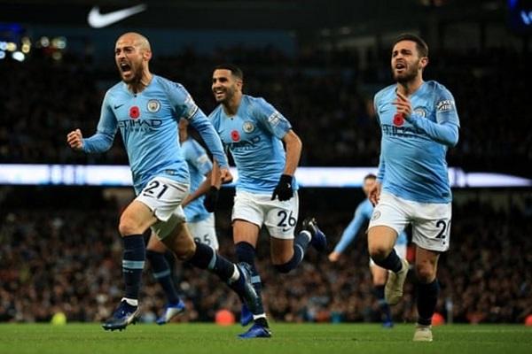 Mourinho học theo Man City