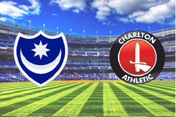 Nhận định Portsmouth vs Charlton