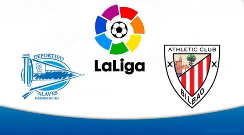 Link Sopcast: Alaves vs Bilbao, 3h00 ngày 18/12