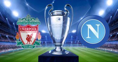Link Sopcast: Liverpool vs Napoli, 03h00 ngày 12/12