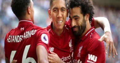 Liverpool sẽ đến Việt Nam vào hè năm nay