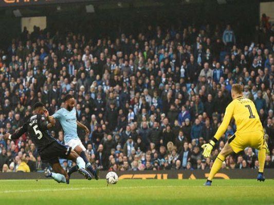 Man City - Rotherham United