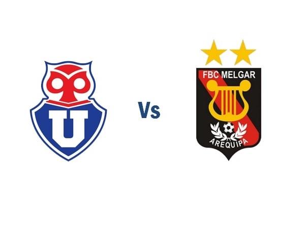 Nhận định Universidad de Chile vs Melgar