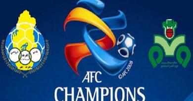 Nhận định Al Gharafa vs Zob Ahan, 22h ngày 19/02