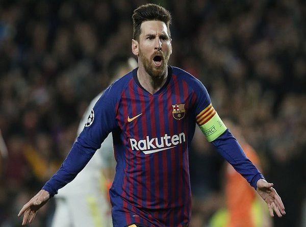 Messi nói điều bất ngờ về Ronaldo ở chu kỳ 10 năm tái lập