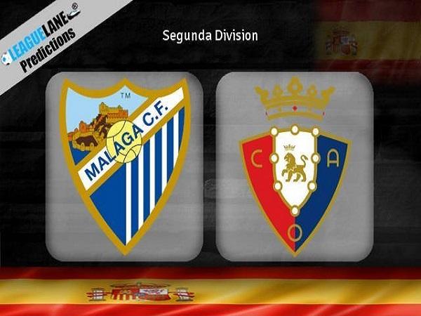 Nhận định Malaga vs Osasuna