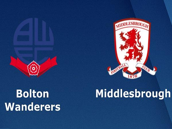 Nhận định Bolton vs Middlesbrough, 2h00 ngày 10/04