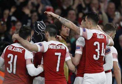 Các sao Arsenal bị ĐT Anh cho nghỉ?