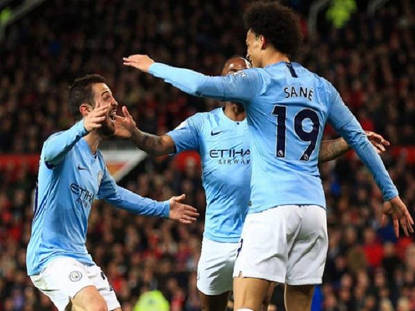 Pep Guardiola và Man City cùng lập kỷ lục