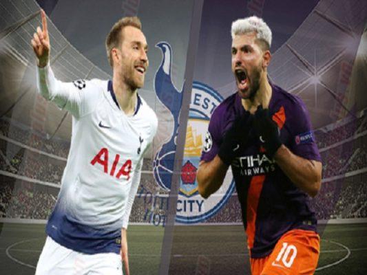 HLV Pep Guardiola thận trọng trước cuộc chạm trán với Tottenham