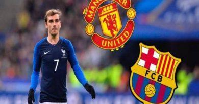 Antoine Griezmann sẽ đến Barca với mức giá nào?