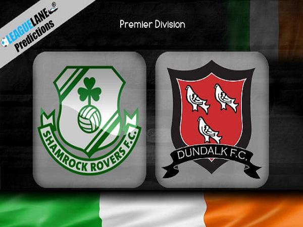 Nhận định Shamrock Rovers vs Dundalk, 2h00 ngày 29/06