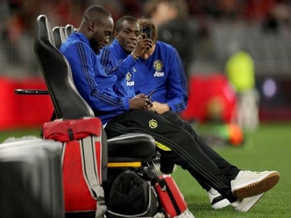 HLV Solskjaer giải thích lý do Lukaku vắng mặt