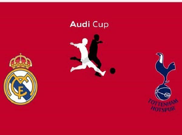 Nhận định Real Madrid vs Tottenham, 23h00 ngày 30/07