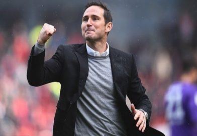 CĐV Chelsea tức giận đòi thay đổi HVL Frank Lampard
