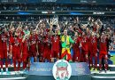 Adrian trở thành người hùng trong trận tranh siêu cup Liverpool đánh bại Chelsea