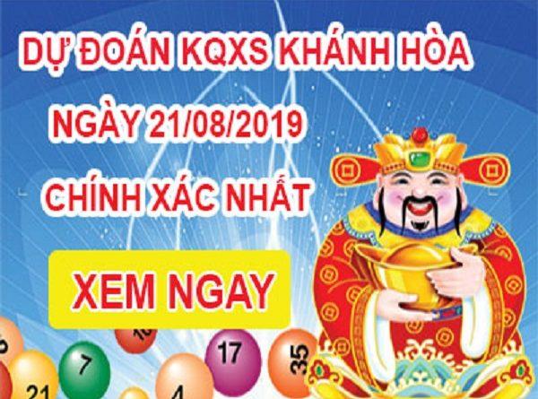 Nhận định KQXSKH ngày 21/08 từ các cao thủ