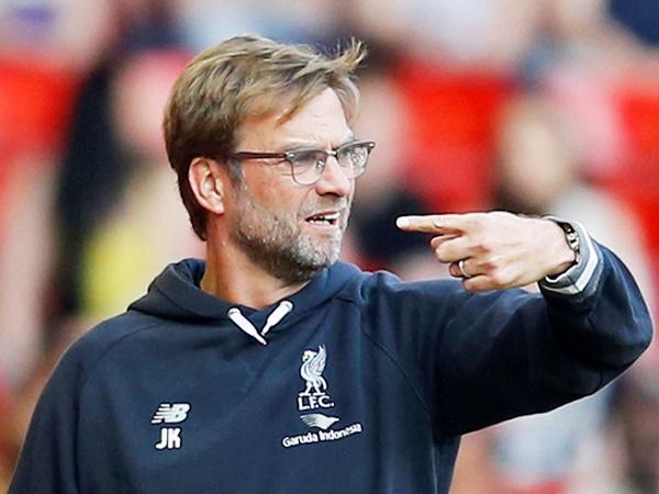 HLV Klopp bi quan về khả năng Liverpool bảo vệ ngôi vô địch C1