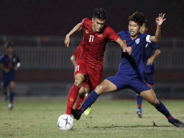 Huấn luyện viên Hoàng Anh Tuấn thất vọng với các học trò