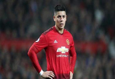 M.U không bán Rojo cho 1 đội bóng Anh vì sao?