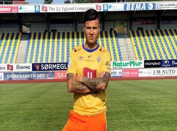 Alexander Dang liên tục ghi bàn khi chuyển sang đội bóng mới.