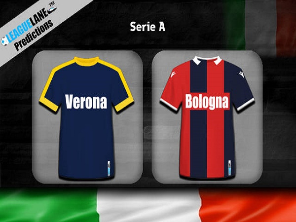 Nhận định kèo Verona vs Bologna 1h45, 26/08 (VĐQG Italia)