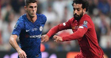Thống kê tệ hại của Liverpool ở top 6 Ngoại hạng anh