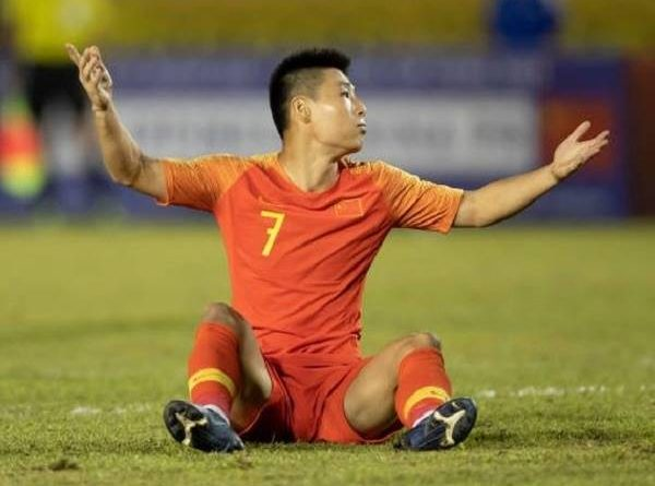 Báo Trung Quốc thất vọng vì đội nhà