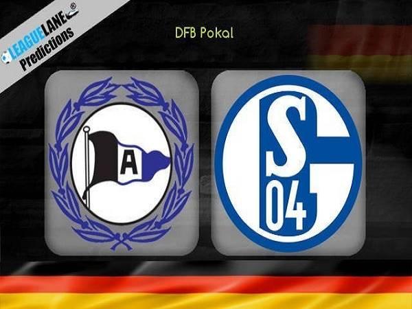 Nhận định Bielefeld vs Schalke, 2h45 ngày 30/10