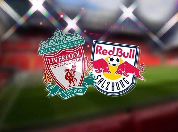 Nhận định kèo Liverpool vs RB Salzburg 2h00, 3/10 (Champions League)