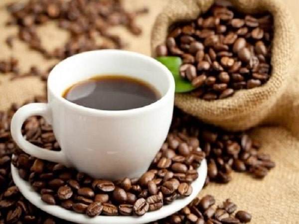 Giải mộng giấc mơ thấy cảnh uống cà phê