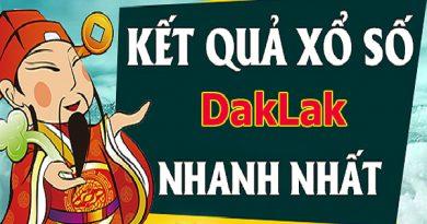 Dự đoán kết quả XS Daklak Vip ngày 15/10/2019