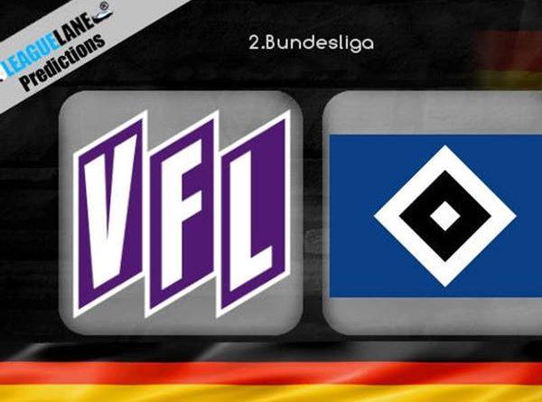 Dự đoán Osnabruck vs Hamburg, 0h30 ngày 30/11