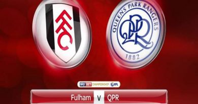 Soi kèo Fulham vs QPR 02h45, ngày 23/11