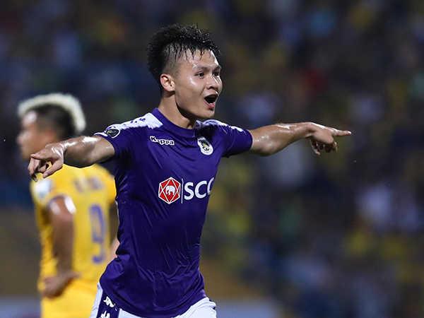 Bộ sưu tập hình nền cầu thủ Quang Hải đẹp nhất năm 2019