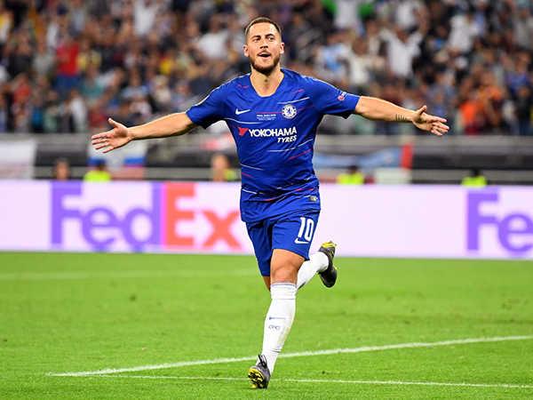 Eden Hazard trọn bộ hình nền full HD dành cho fan