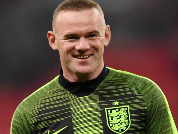 Hình nền đẹp Wayne Rooney tiền đạo xuất sắc người Anh