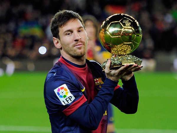 Lionel Messi và những hình ảnh đẹp nhất trong sự nghiệp bóng đá