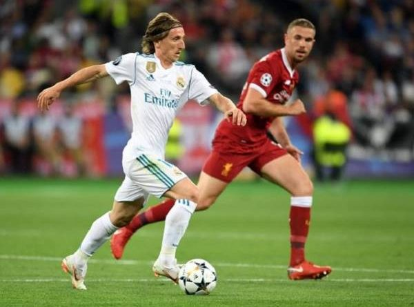 Real chốt giá bán Luka Modric ngay tháng 1/2020