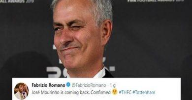 Tottenham nhanh chóng chọn ra được người thay thế Pochettino