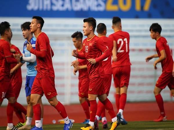 U22 Việt Nam sẽ tạo bất ngờ ở trận đấu mở màn Sea Games 30