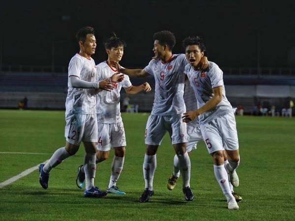 Điểm nhấn đáng chú ý sau trận U22 Việt Nam 1-0 U22 Singapore