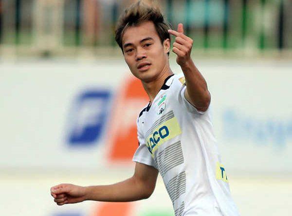 Hình nền cầu thủ Nguyễn Văn Toàn đẹp nhất 2019 dành cho fan