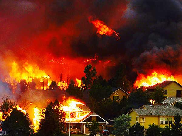 Mơ thấy nhà cháy mang ý nghĩa gì - Đánh con lô đề nào