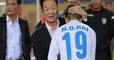 Tin bóng đá Việt Nam 23-12: Quang Hải từ chối 4 CLB lớn