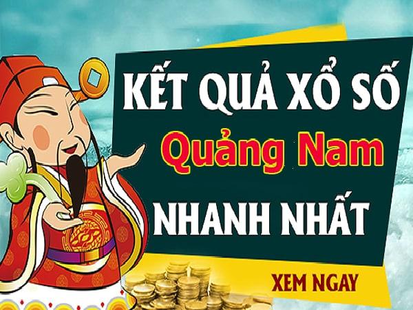 Dự đoán kết quả XS Quảng Nam Vip ngày 03/12/2019